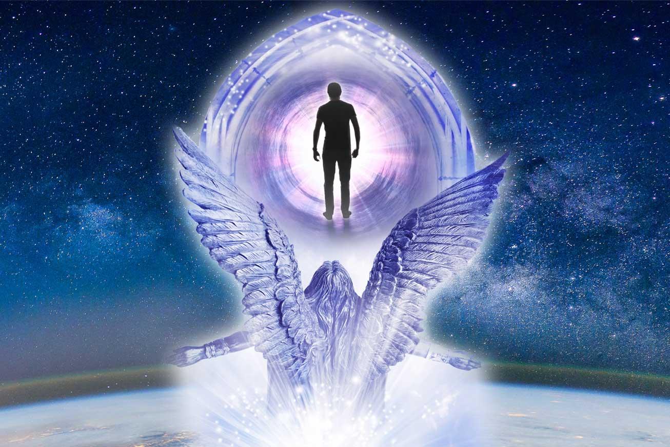návrat duše po smrti