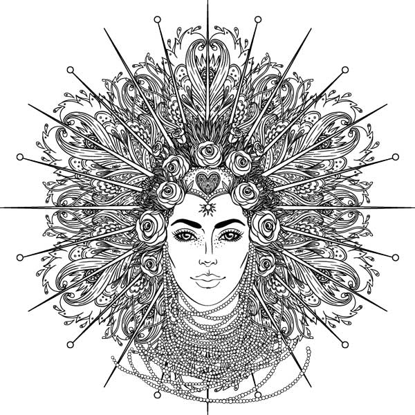 mandala a buddhismus