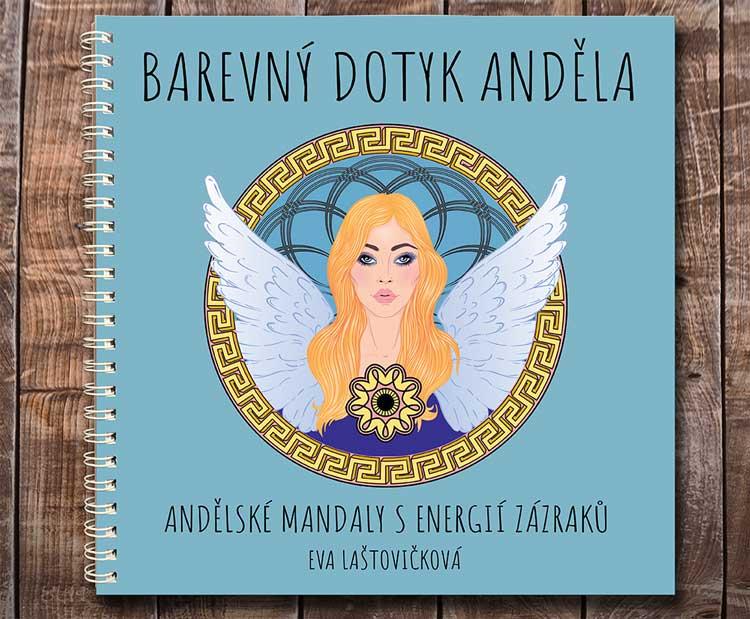 mandaly andělé