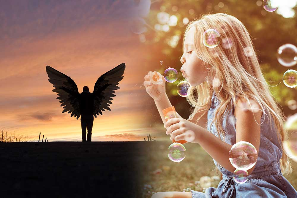 Pět andělských rad