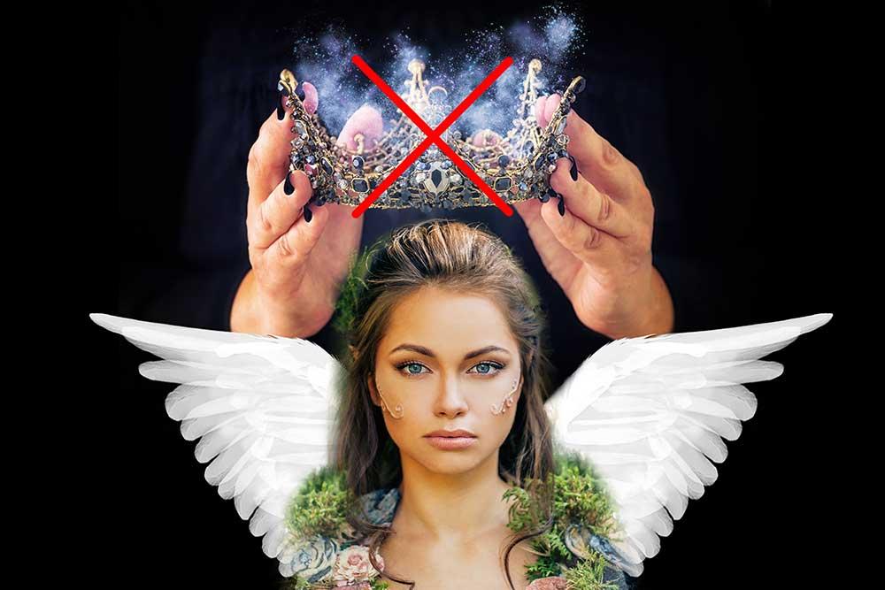 mýty duchovního světa