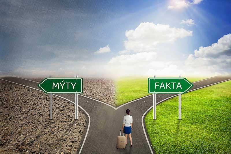 mýty a fakta