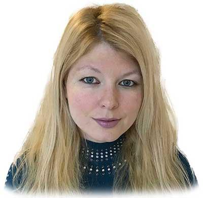 Eva Laštovičková